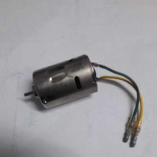 Silver Can Motor 27T