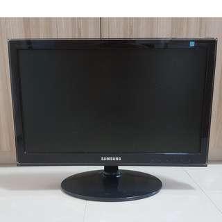 "Samsung 20"" Monitor"