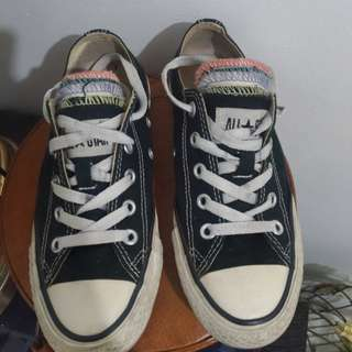 Converse All Star Multitongue Sneakers