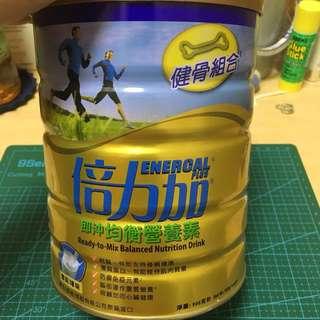 惠氏 倍力加 成人奶粉 900G