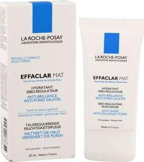 La Roche posay Effaclar MAT