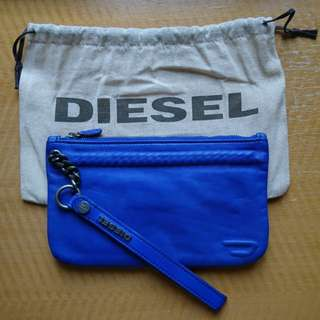 Diesel Leather Bag 真皮包