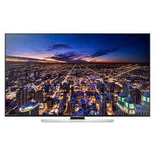 "Samsung UA-65HU8500 65""  4K 3D UHD LED SMART TV"