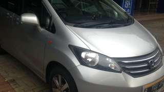 For Sale Honda Freed