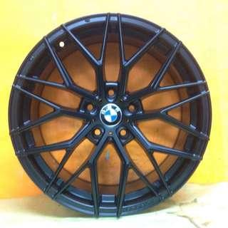 SPORT RIM 18inch BMW DESIGNS WHEELS