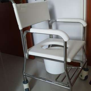 toilet chair/seat,shower chair