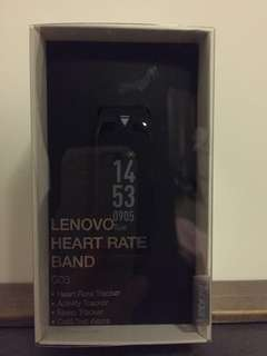 Lenovo Heart Rate Band / G03