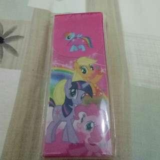 Tempat Pensil My Little Ponny