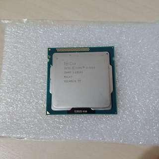 *Please read description!* Selling Intel i5-3450 Ivy Bridge Processor (Bare Chip Only)