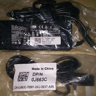 Dell Notebook Adapter 全新