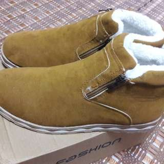 Winter shoes for sales