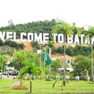 Ferry ticket and tour to Batam