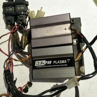 Ignition System Booster