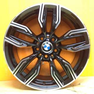 SPORT RIM 18inch BMW DESIGN WHEEL