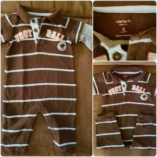 Carters Baby Bodysuit