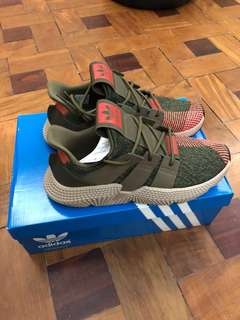 REPRICED! Adidas Originals Prophere Shoes size US 8.5