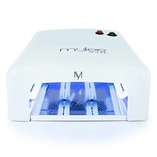 Mylee UV Gel Nail Curing Lamp 36 Watt Professional High Quality Light