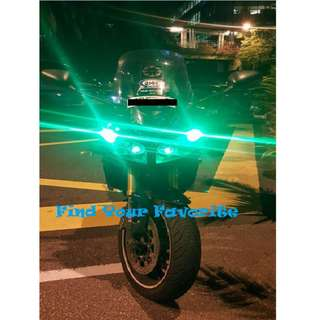 FAZER on T10 CREE super bright project lens for pole light  - CASH&CARRY (READ BELOW FIRST)