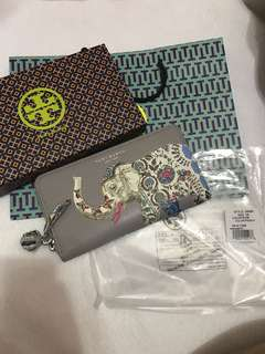 Tory Burch Wallet Purse Clutch wristlets
