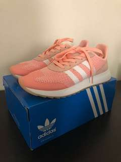Women's Adidas Originals Coral Racer Sneakers
