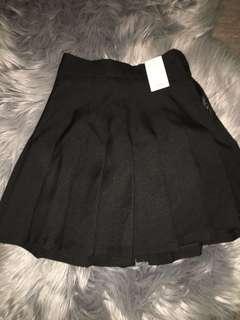 Korean studio K Tennis skirt