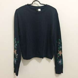 H&M Divided Casual Sweater