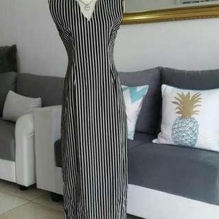 Women Longdress / Baju Terusan Wanita