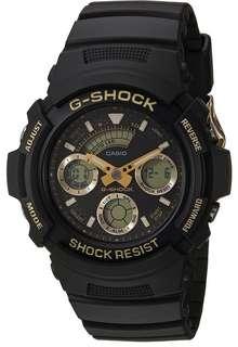 G-Shock Men Original from USA