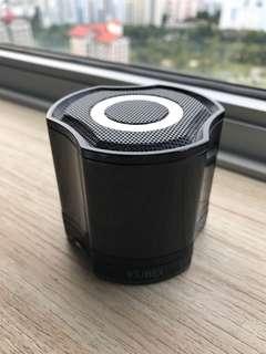 Kubei Bluetooth speaker