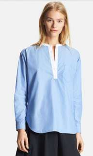 Blouse by Uniqlo