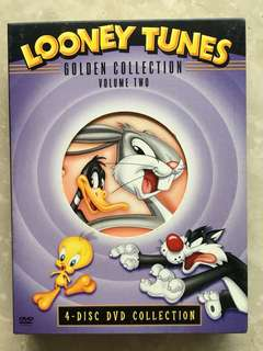 Looney Tunes Golden Collection Vol 2