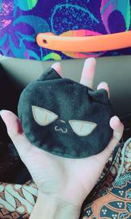 Pouch kucing