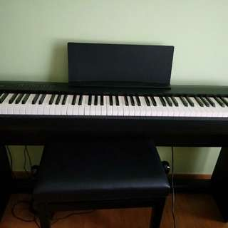 Digital Piano Roland FP-30