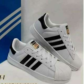 Sneakers White Class A Adidas