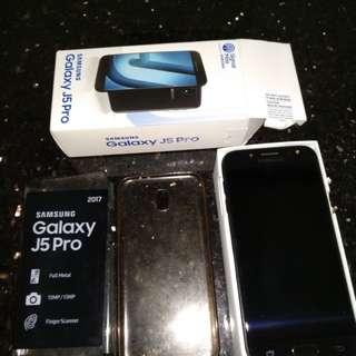 Samsung J5 Pro Mulus Fulset sampai nota