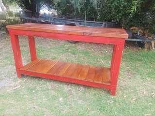 island bench