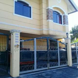 For sale 4 unit Apartment