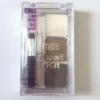 Brow Kit E963 Ash Brown