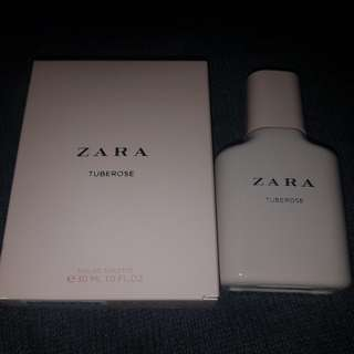 Zara Weekend Collection Eau De Toilette