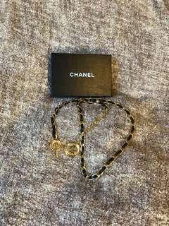 Chanel Vinage 腰鍊,可遇不可求,品質一流,90%新,有原盒