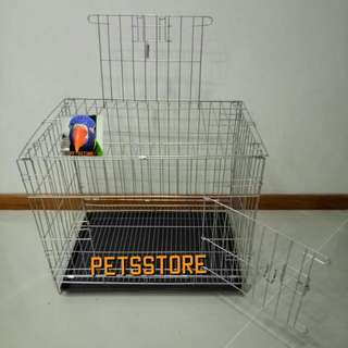 Pets Cages