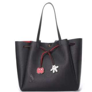 Mickey tote bag