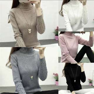 Sweaters!!