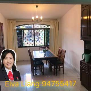 Value terrace house for rent