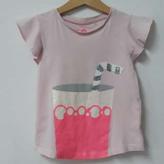 Cotton on kids t-shirt