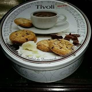 #nogstday Tivoli Tin