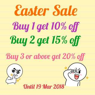 iPhone Case Easter Sales
