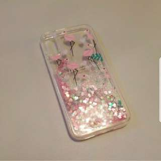 I phone X soft case only 1 left