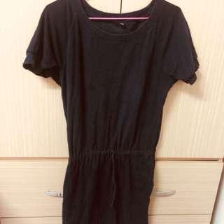 在日本買的洋裝喔 有標籤