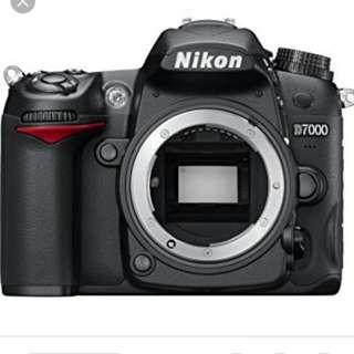 Nikon D7000 with Tokina 11-16mm atx lens